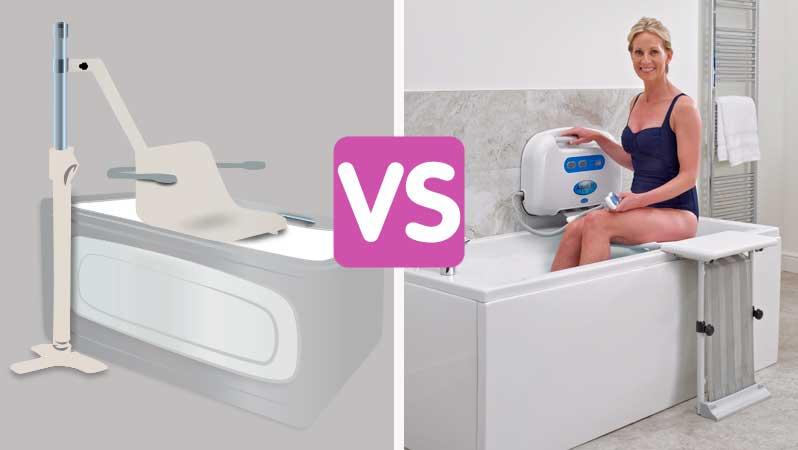 Bath-hoist-vs-bath-lifter