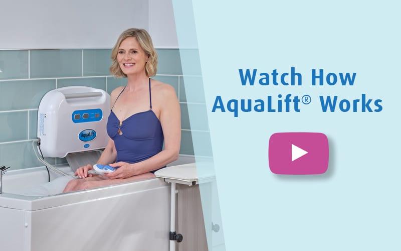 BathLift Video