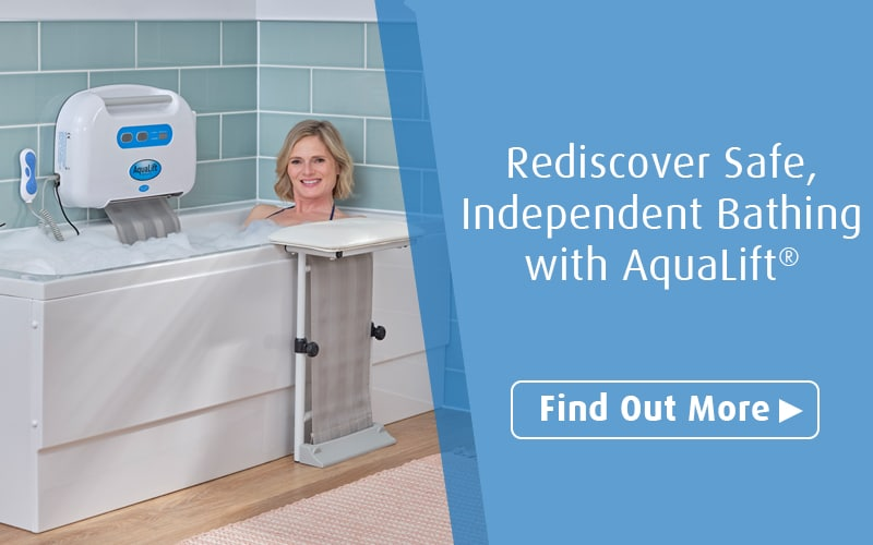 Bathing Independence