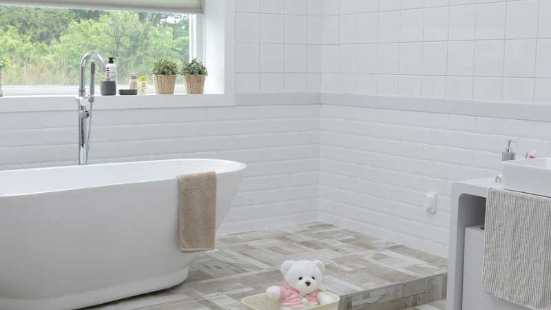 How To Adapt Your Bathroom If You Have Arthritis