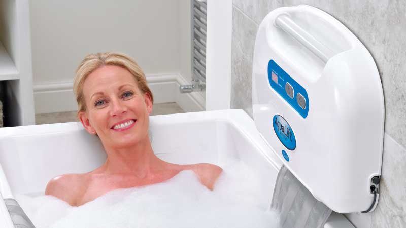 How-do-Bath-lifts-work